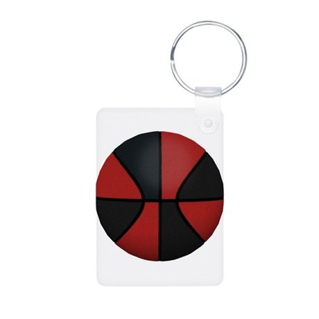 Ball-Basketball-Red-Black-002.png Keychains