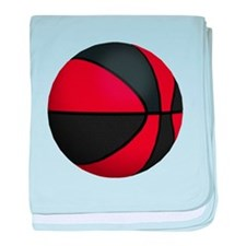 Ball-Basketball-Red-Black-001.png baby blanket