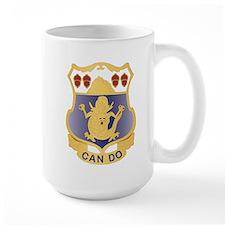DUI - 1st Battalion - 15th Infantry Regiment Mug