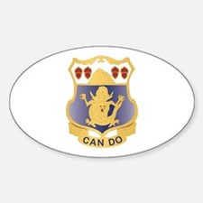 DUI - 1st Battalion - 15th Infantry Regiment Stick