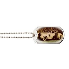 Packard Dog Tags