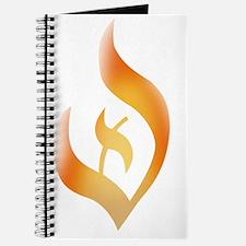 deist-flame-fire Journal