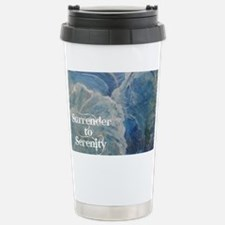 surrender2serenity2_poster Travel Mug