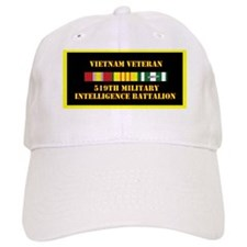 519th-military-intelligence-battalion Baseball Cap
