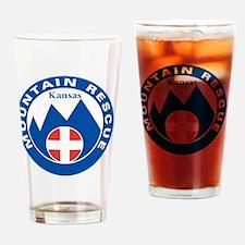 KMRDark Drinking Glass