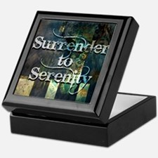 surrender2serenity Keepsake Box