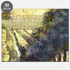 vineyard Puzzle