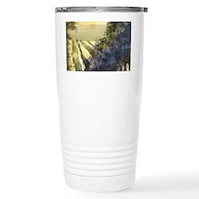 vineyard Travel Coffee Mug