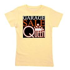 G_SALE_QUEEN Girl's Tee