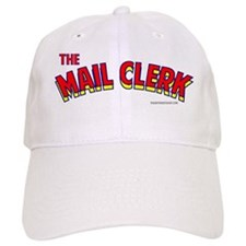 The Mail Clerk Baseball Cap