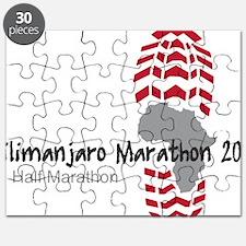 Kilimanjaro Puzzle