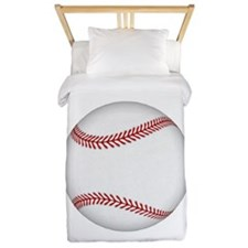Ball-Baseball-001.png Twin Duvet