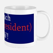 Impeach Mug