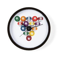 Pool-Balls-0090000.png Wall Clock