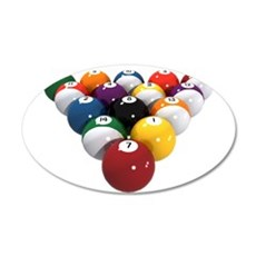 Pool-Balls-0080000.png Wall Decal