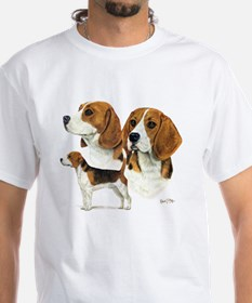 Beagle Multi Shirt