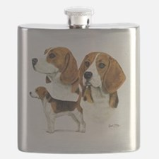 Beagle Multi Flask
