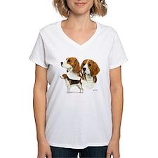 Beagle Multi Shirt
