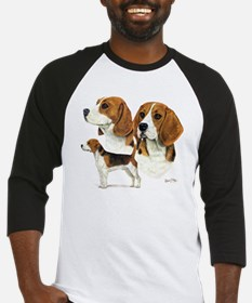 Beagle Multi Baseball Jersey