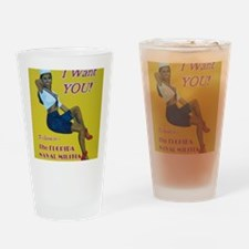tfnmlenahorne Drinking Glass