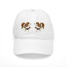 Beagle Multi Mug Baseball Cap