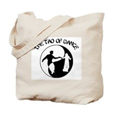 Tao of Dance Tote Bag