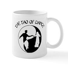 Tao of Dance Mug