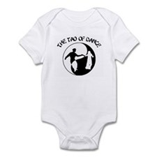 Tao of Dance Infant Bodysuit