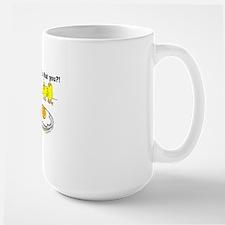 holycrappeteisthatyou Mug