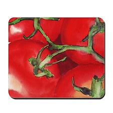 tomato vine Mousepad