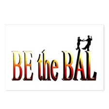 Be the Bal Postcards (Package of 8)