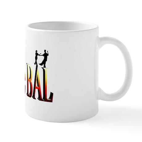 Be the Bal Mug