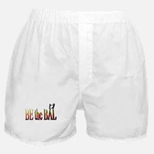 Be the Bal Boxer Shorts