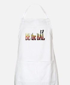Be the Bal Apron