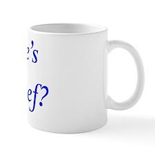 beef 6 Mug