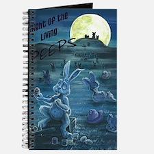 Zombie Peeps Journal