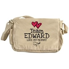 Lovez Edward Messenger Bag