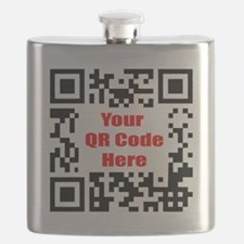 Personalized QR Code Flask