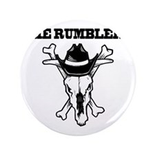 "The Rumblers - Chapel Hill, NC 3.5"" Button"