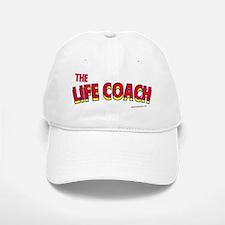 The Life Coach Baseball Baseball Cap