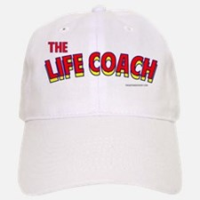 The Life Coach Cap