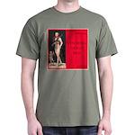 Vengeful Venus Day Dark T-Shirt