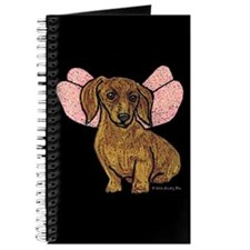 My Little Angel, Dachshund Journal