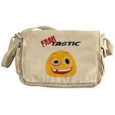 Fran Messenger Bag