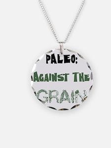Paleo Necklace