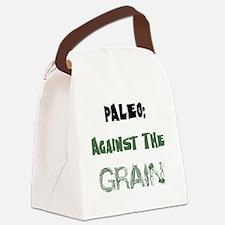 Paleo Canvas Lunch Bag