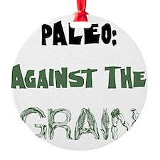 Paleo Ornament
