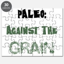 Paleo Puzzle