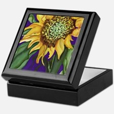 sunflow2800er Keepsake Box