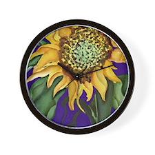 sunflow2800er Wall Clock